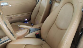 Porsche Cayman Manual 245CV lleno