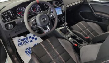 VW Golf 7 GTI Clubsport Manual lleno