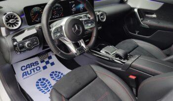 Mercedes Benz A35 AMG 2.0T 306cv lleno